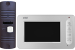 CTV CTV-DP400 (W/B)