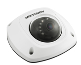 HikVision DS-2CD6520D-I(4mm)