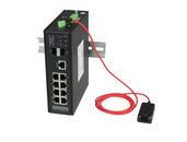 OSNOVO SW-80802/ILS(port 90W,300W)