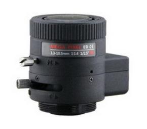 Объектив  LTV-LDV-3508M1-IR(3.5-8 мм)