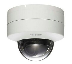 IP-камера Sony SNC-DH240T