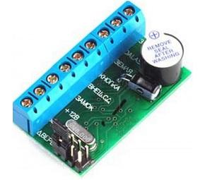 Контроллер Iron Logic Z-5R