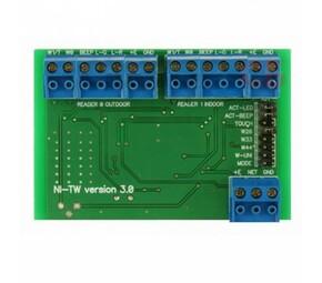 Контроллер Parsec NI-TW