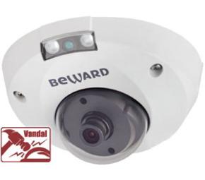 Beward B1510DMR(3.6мм)