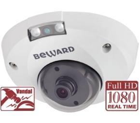 Beward NK55630D8(2.8 мм)