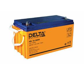 DELTA HRL 12-560W