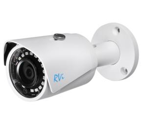 IP-камера RVI RVi-IPC42S V.2(2.8 мм)