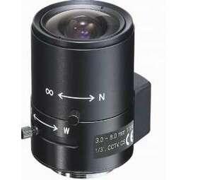 Объектив Microdigital MDL-3080D-2.0M