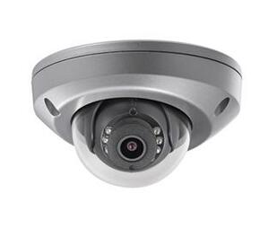 IP-камера HikVision DS-2CD6510DT-I(2.8mm)