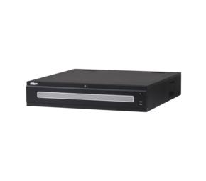 IP-видеорегистратор Dahua DHI-NVR608-128-4KS2