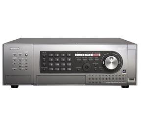 Видеорегистратор Panasonic WJ-HD716K/G