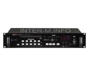 Inter-M CD-6208
