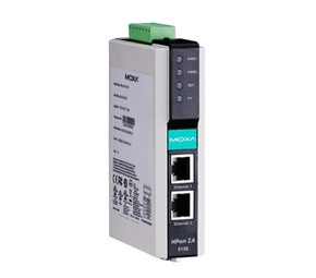 MOXA NPort IA-5150